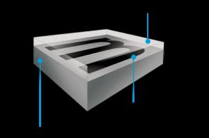 Metallfoto patendeeritud tootmistehnoloogia annab garantii mitmekümneks aastaks